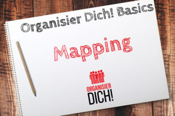 Organisier Dich! Basics Mapping